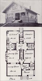 images about House plans on Pinterest   Bungalows  Bungalow     BUNGALOWS BY V  W  VOORHEES OF SEATTLE  Plan No