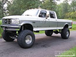 F350 Diesel For 1997 Ford F 350 Image 14