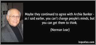 Norman Lear Quotes. QuotesGram via Relatably.com