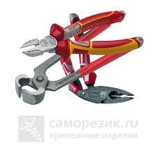 Шарнирно-<b>губцевый инструмент</b> оптом в «Саморезик.ру»