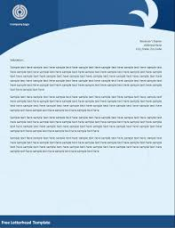 word letterhead templates teamtractemplate s the button and make this letterhead template your own 5fjoelor