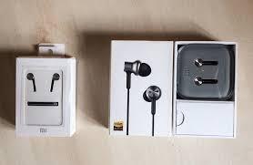 <b>Наушники Xiaomi</b>: выбираем между Mi In-Ear Headphones Pro ...