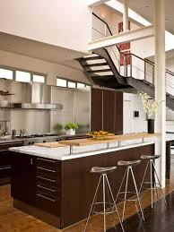 Small Kitchen Island Designs Kitchen Brown Wooden Kitchen Island With Gray Marble Counter Top