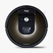 Купить <b>Робот</b>-<b>пылесос iRobot Roomba 980</b>, коричневый— цена ...