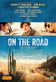 On the Road (en el camino) 2012