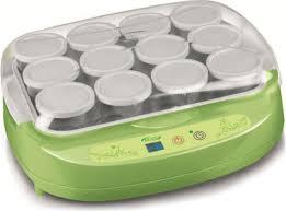 Механическая <b>йогуртница Brand 4002 Green</b> — цена, купить ...