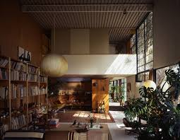 The Eames House or Case Study House No     by Charles and Ray Eames