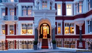 <b>Seven</b> Park Place – a MICHELIN Guide Restaurant in United Kingdom