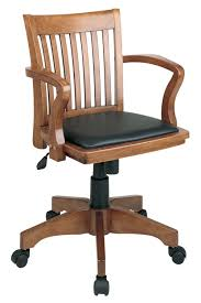 awesome wood office chair qj21 dlsilicom awesome wood office chairs