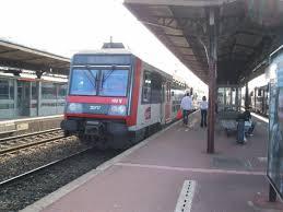 Melun station