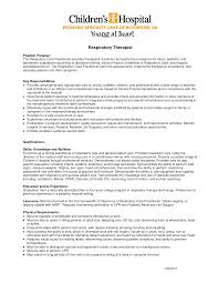 respiratory therapy resume respiratory therapy resume templates respiratory therapist resume respiratory therapy resume 5627