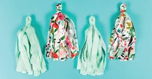 <b>How to Make Fabric Tassels</b> with the Cricut Maker - Hey, Let's Make ...