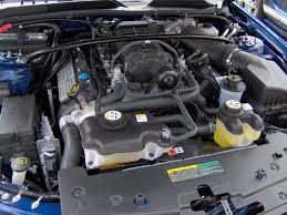 ford modular engine 4 valve
