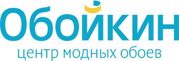 Центр модных <b>обоев</b> «Обойкин» — <b>Victoria Stenova</b>