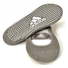 <b>Носки для Йоги</b> Yoga Socks <b>ADIDAS</b> - S/M (ADYG-30101GR ...