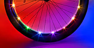 Brightz : Fun <b>Lights</b> for <b>Bikes</b>, Outdoors, Decorating, and more!