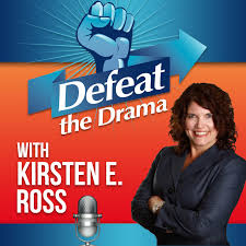 Live and Lead for Impact Podcast with Kirsten E Ross