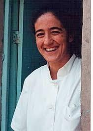 La misionera y médica en África Rosa Muñoz, premiada por la Fundación Siglo Futuro de Guadalajara - rosa-mu%25C3%25B1oz