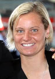 Länderspiel wird ihr letztes sein – <b>Martina Müller</b> hat den Rücktritt aus der <b>...</b> - Martina-Mueller-Ich-werde-die-Freizeit-geniessen_ArtikelHoch