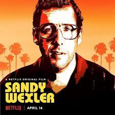 Sandy Wexler (2017) latino