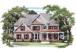 Nashville   Home Plans and House Plans by Frank Betz AssociatesStilesboro  COPYRIGHT   FRANK BETZ