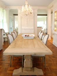 provincial style dining table
