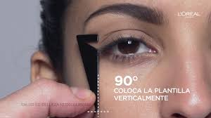 ¡Nuevo Flash <b>Cat Eye</b> de L'Oréal Paris! - YouTube