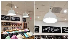 here at barn light electric we love all sorts of lighting and industrial decor but we have a special place in our hearts for our porcelain barn lights bowl pendant lighting