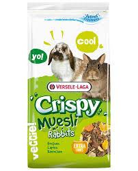 <b>Versele Laga Crispy Muesli</b> Rabbit Food
