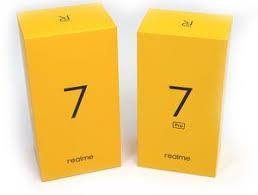 Тест и обзор: <b>realme 7</b> и <b>realme 7</b> Pro - хороший <b>смартфон</b> по ...
