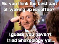 Shakeology Recipes <3 on Pinterest | Shakeology, Beachbody and Shake via Relatably.com