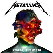 <b>Metallica</b>: <b>Hardwired...to</b> Self-Destruct Album Review | Pitchfork