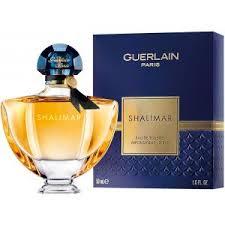<b>Guerlain Shalimar</b> Eau de Toilette, купить духи, отзывы и описание ...