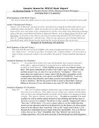 how to write a book report college level sample biography outline template sample example format how to write a book review college
