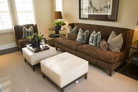 beautiful living room furniture brown not the best designed living room but its included here to provide an