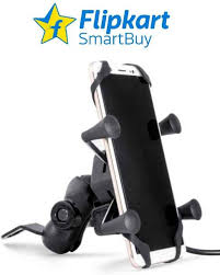 <b>Mobile Holder</b> for <b>Bike</b>: Buy <b>Bike Mobile Holder</b> Online In India ...