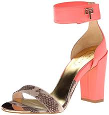 Ted Baker <b>Women</b> s Aaleyah Dress Sandal: Buy Online at Low ...