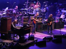 The <b>Allman Brothers Band</b> to Celebrate 50th Anniversary With ...
