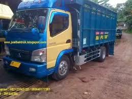 Hasil gambar untuk modifikasi truk budi karya