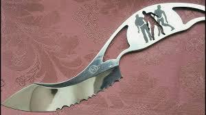 """<b>Нож</b> """"<b>Saw</b>"""" <b>Mr. Blade</b> скелетник - YouTube"""