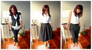 how to dress for a job interview white a blog out losing your personality