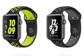 У вас <b>часы</b> убежали: В продажу поступили <b>Apple Watch Nike+</b> ...