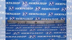 <b>Накладка крышки багажника</b> Ford Focus 2 1.6 (hxda) купить в ...