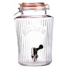 Купить <b>Диспенсер для напитков Vintage</b> 5 л K_0025.407V за 2450 ...