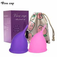 <b>1pcs copa menstrual</b> de <b>silicona</b> medica <b>copa menstrual</b> copas ...