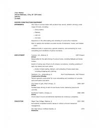resume plant operator resume plant operator resume