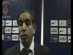 THE Voice <b>Farid Mayara</b> | Video The Voice | Videomotion TV - Web TV - img_9473_les-feminines-fr-football-feminin-psg-farid-benstiti-coach-du-psg-psg-montpellier