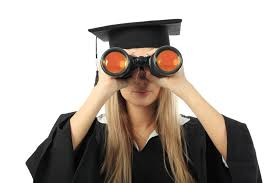 how important is it for graduates to be proactive whilst job shutterstock 31532041