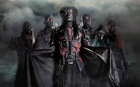 <b>Cradle of Filth</b> Tickets, The London Palladium – Official Box Office