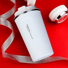 Hot Sale 380 & 500ml <b>304 Stainless Steel</b> Thermo Cup Travel ...